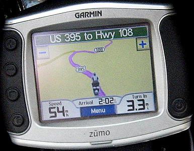 Road Trip June 2009