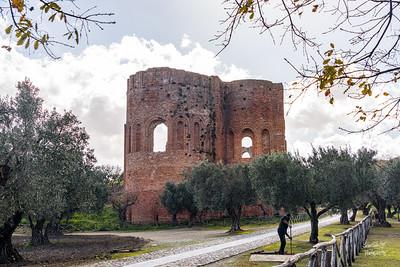 18 Roccelletta (near Borgia)