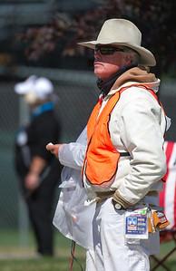 Detroit Grand Prix, 2012, Corner Workers
