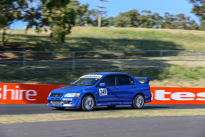 Challenge  Bathurst 2020 SuperSprint Saturday - B