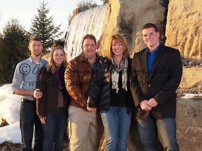 Gudeman Family