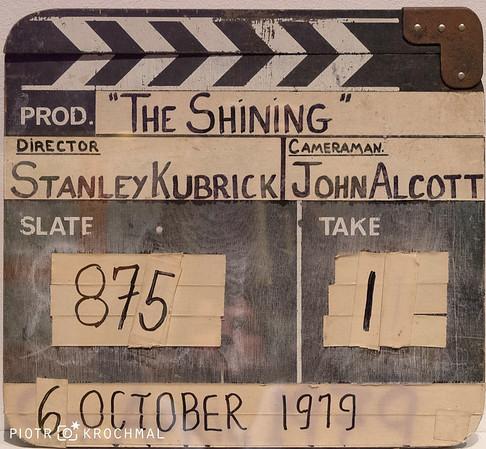 EXHIBITION: Stanley Kubrick
