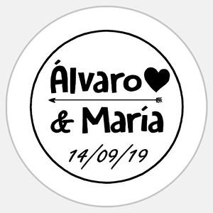 Álvaro & María