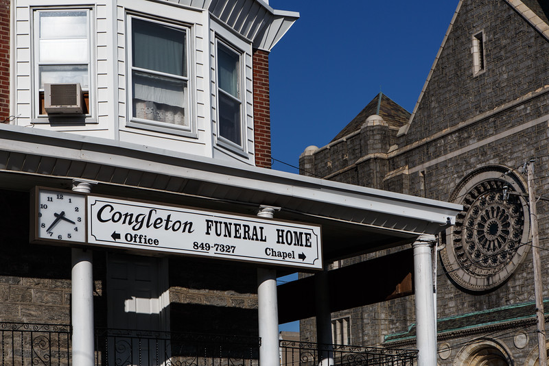 Congleton Funeral Home