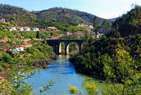 Ponte da Bouça