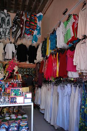 2009 Puebla Vacation