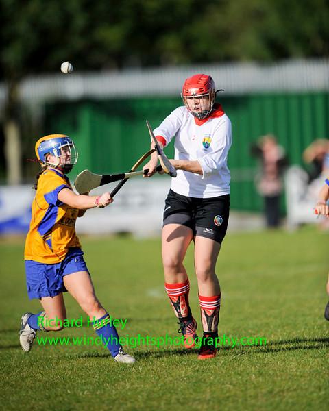 Final Clare v Cork
