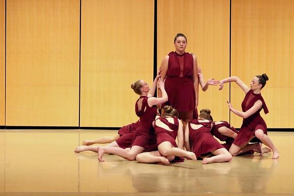 2019 Alaina's Dance Recital Rehearsal