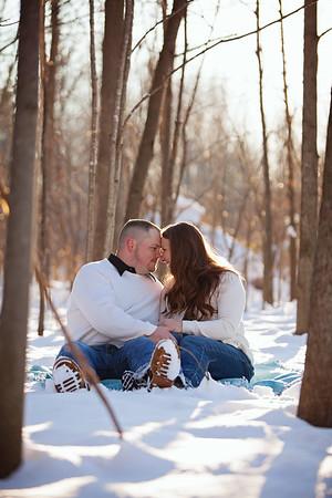 JD Gatny Engagement 2014