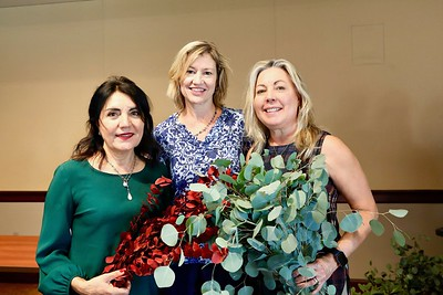 Garden Club Honors Accident Victim