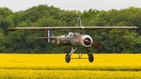 F-AZAJ - Morane-Saulnier MS-138 EP2