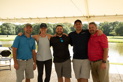 7x24 2018 Golf Outing