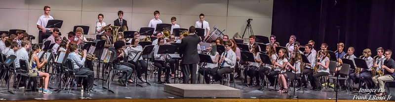 5-4-2017 Norwin Band Panorama Shots