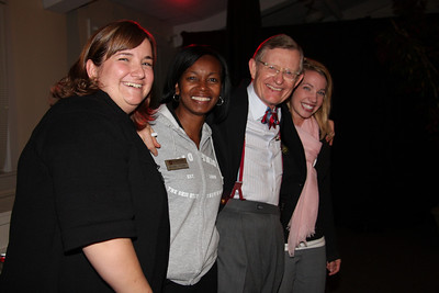 2008 Dr. Gee with NYC Students