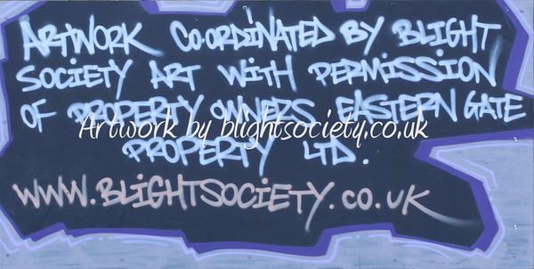 BlightSociety.com