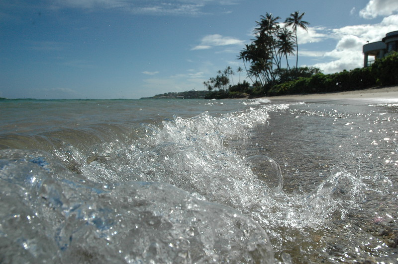 Hawaii - Kahala Beach-68.JPG