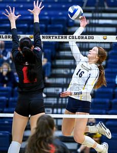 Photos: Northern Colorado Bears defeat Southern Utah Thunderbirds 3-1 in Bank of Colorado Arena