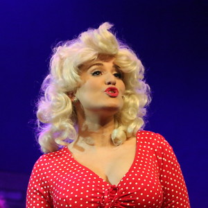 9 to 5 (Dress Rehearsal - Act 1) - 12 March 2018