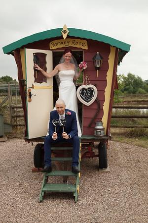 Claire and Gareth 'Still Do'