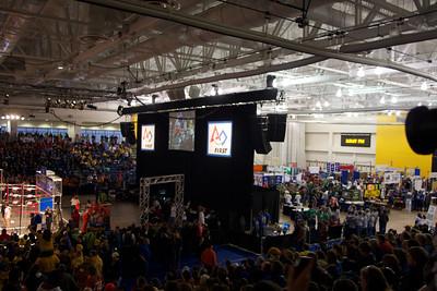 Finger Lakes Regional 2013