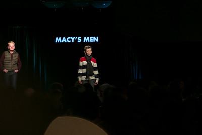 Macy's Men