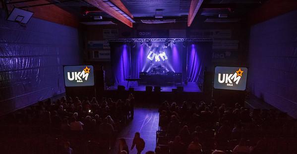 UKM-Sula 2015