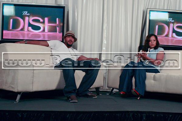 The Dish TV Show Pilot