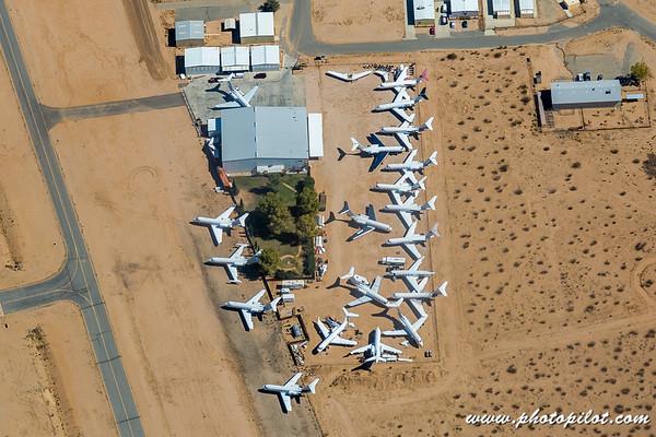 L71 - California City Municipal Airport