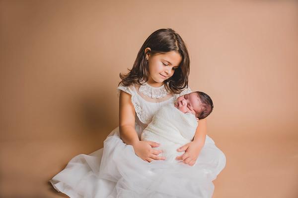 Maverick | Newborn