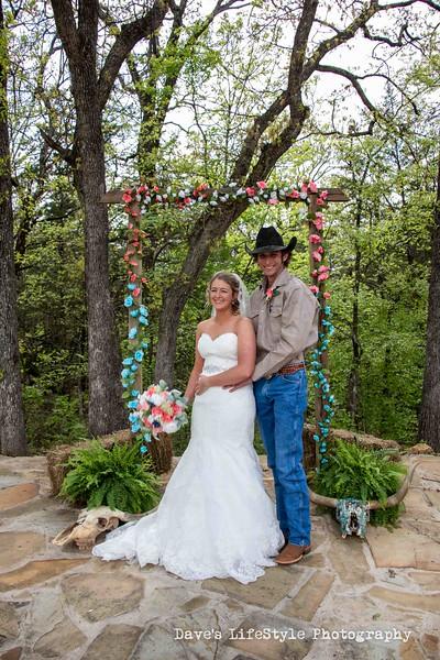 Meagan-John wedding