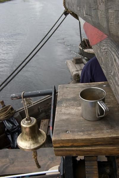 Lodjaretk Emajõge mööda Peipsile 2008