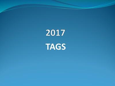 2017 TAGS