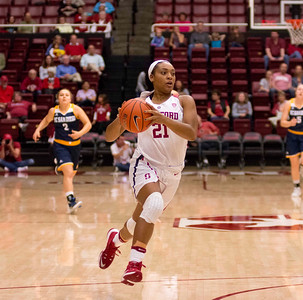 Stanford WBB 2016-17