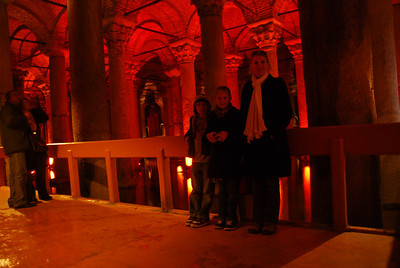 2010 Europe Trip - Istanbul