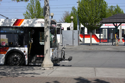 Beaverton Transit Action