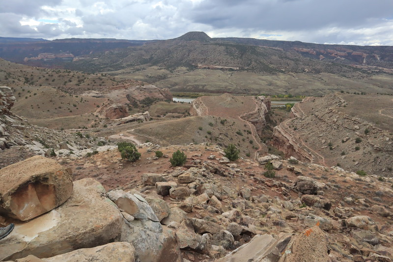 Kokopelli Trail