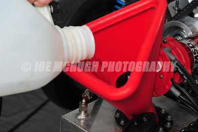 3-1-14 Xtreme Meltdown HMP/ Evadale Test