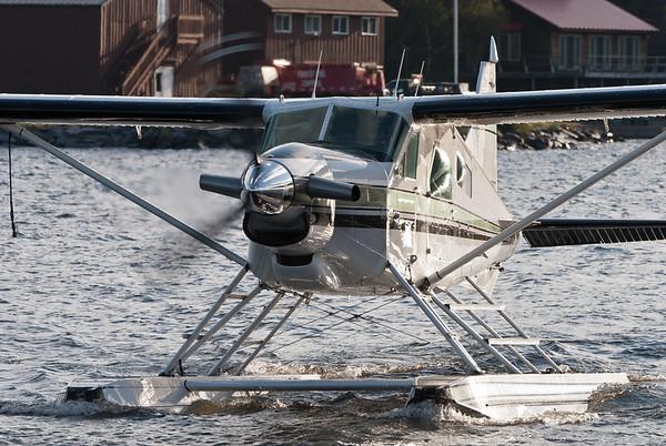Greenville Fly-In 2011