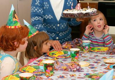 Nicole Birthday 2004