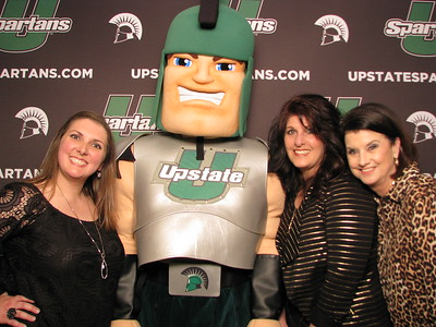 Sparty's Athletic Auction