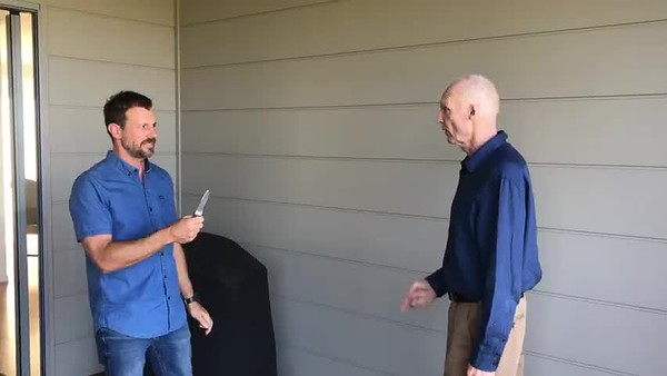 ABC Sunshine Coast Radio Interview and Video