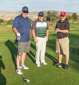 AIA Utah 2016 Scholarship Golf Tourney