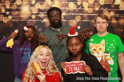 LifeBrite Laboratories Holiday Party