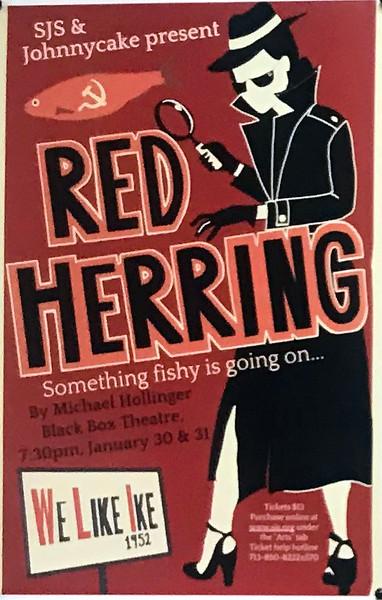Red Herring - US Winter Play 2019
