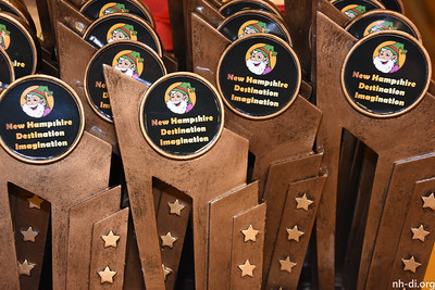 Awards Ceremony: State Finals 2018