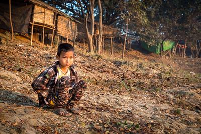 Burma / Myanmar 2014