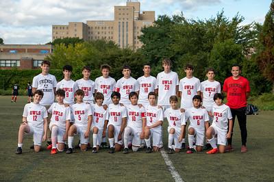 Boys JV Soccer | Sept. 29, 2021