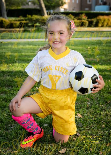 Hyer Soccer Stars - PreKG