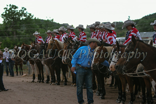 Rangerettes PPOB 2014