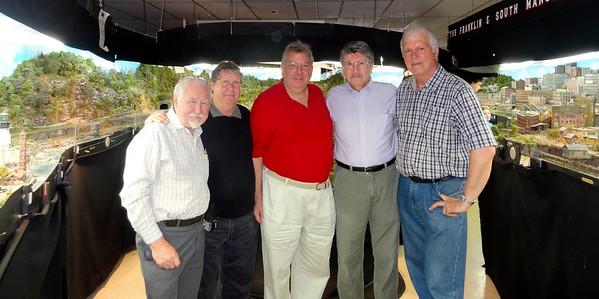 Geoff Nott & Friends - Massachusetts Visit